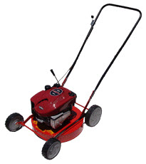 mulch-mower